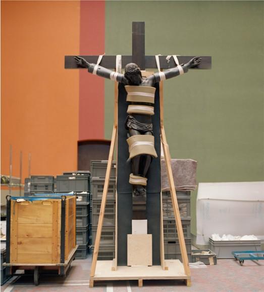 Jesus (Victoria and Albert Museum)