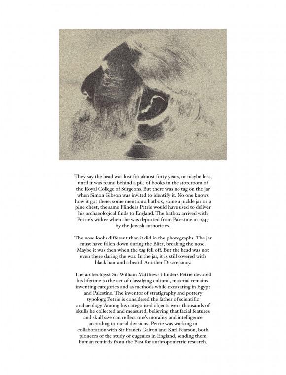 Archival inkjet print 30* 40 cm